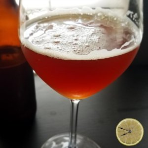 Heather Ale Homebrew Recipe by Lemons And Time